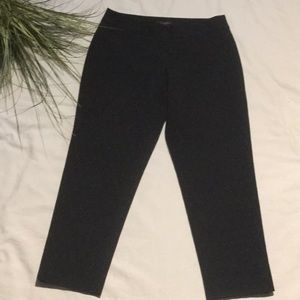 Talbots Signature Ankle Pants NWOT.